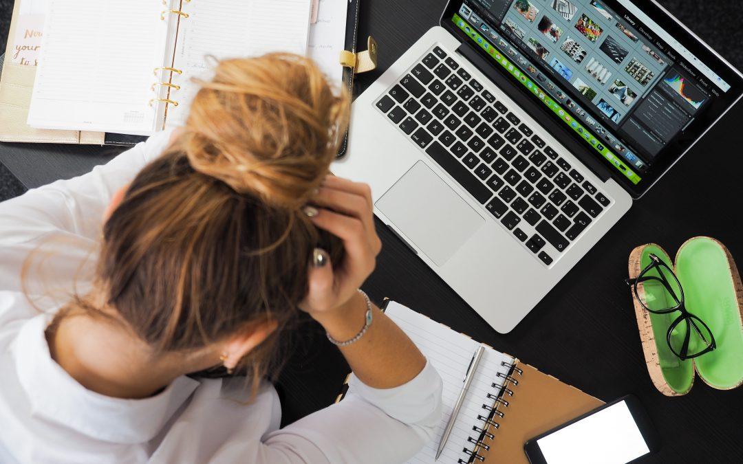 Hoe ga je om met werkstress?