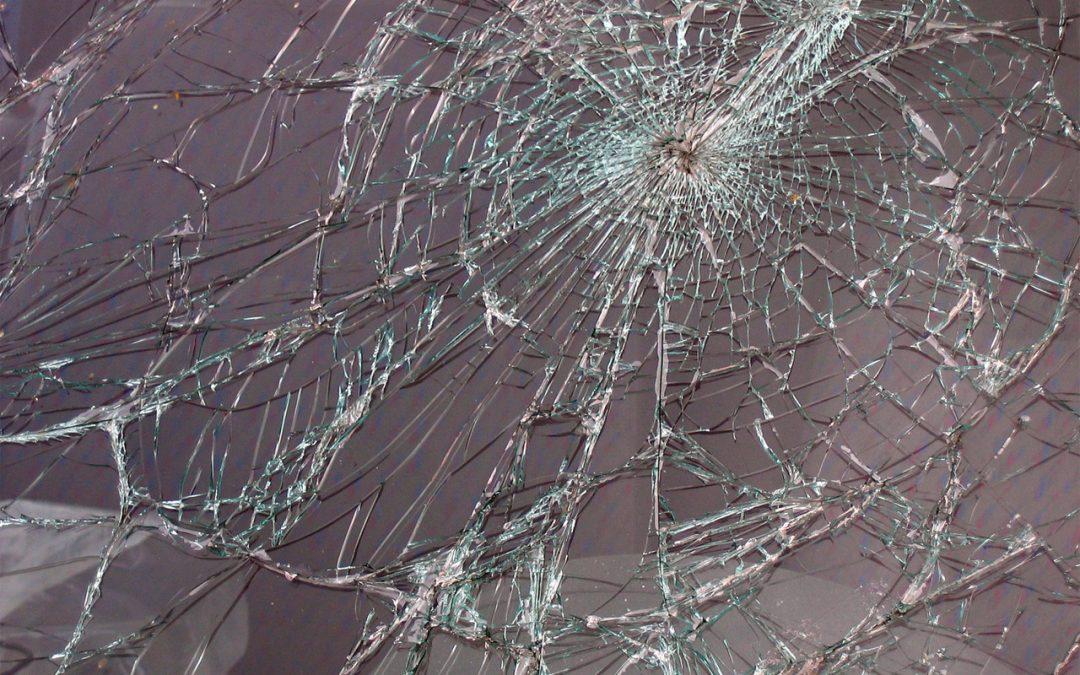 Meest voorkomende schades aan de auto