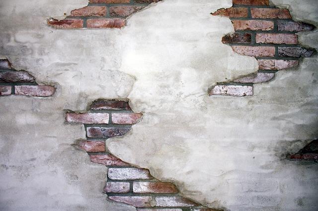 Tips voor het stucen van muren