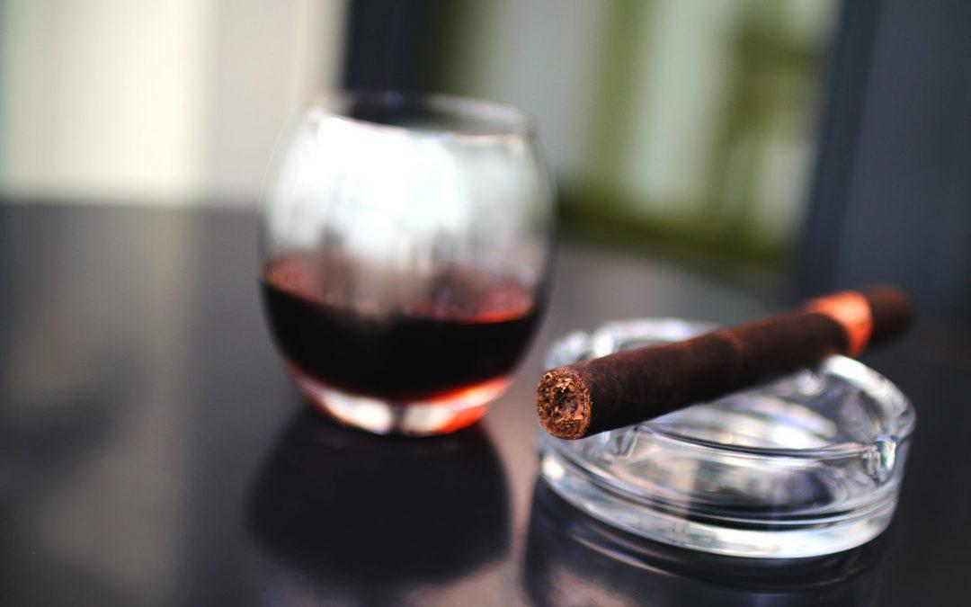 Wat is een Corona sigaar?