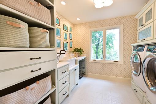Waar kun je een bijkeuken voor gebruiken?