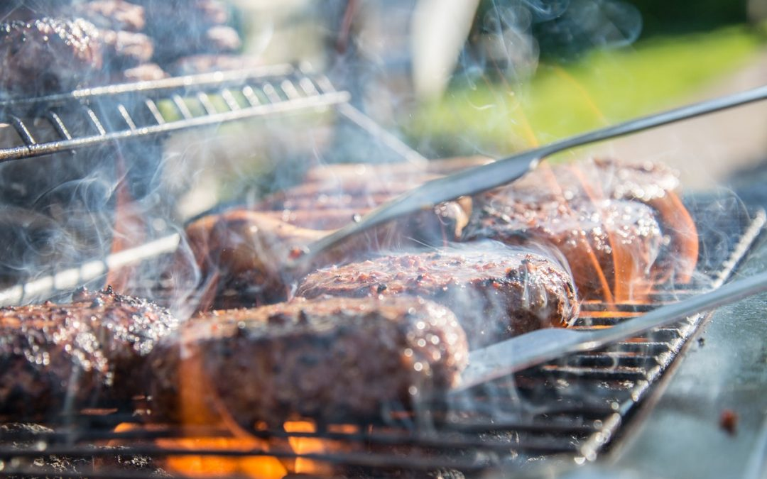 Alles over BBQ