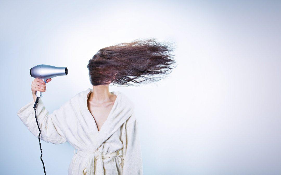 Zo bescherm je je haar tegen kalk