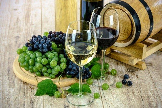 Hoeveel soorten wijn bestaan er?