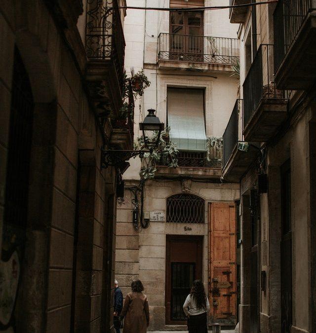 Informatie over wanneer je wilt gaan ondernemen in Spanje