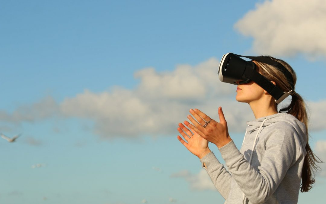 Alles over Virtual Reality (VR)