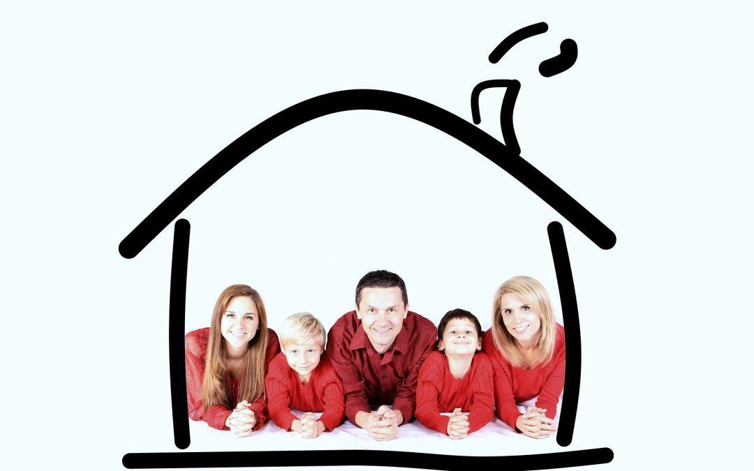 Je huis kindvriendelijk maken