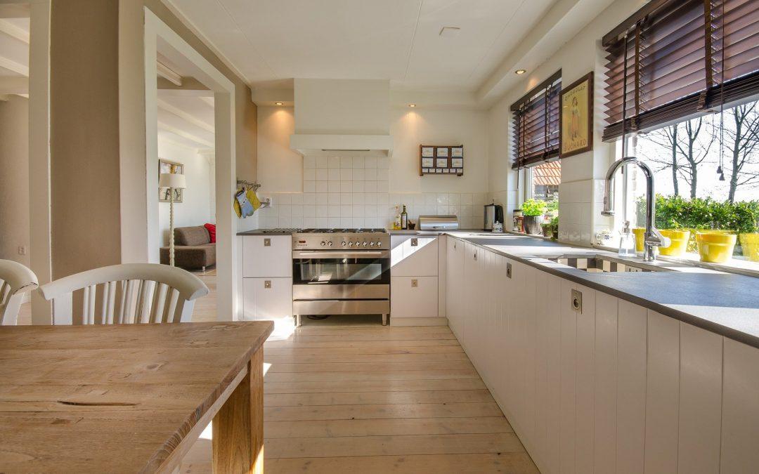 Nieuwe keuken gekocht? Hier moet je op letten!