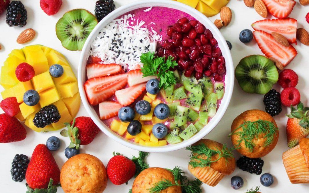 Tips om te beginnen met gezonder eten
