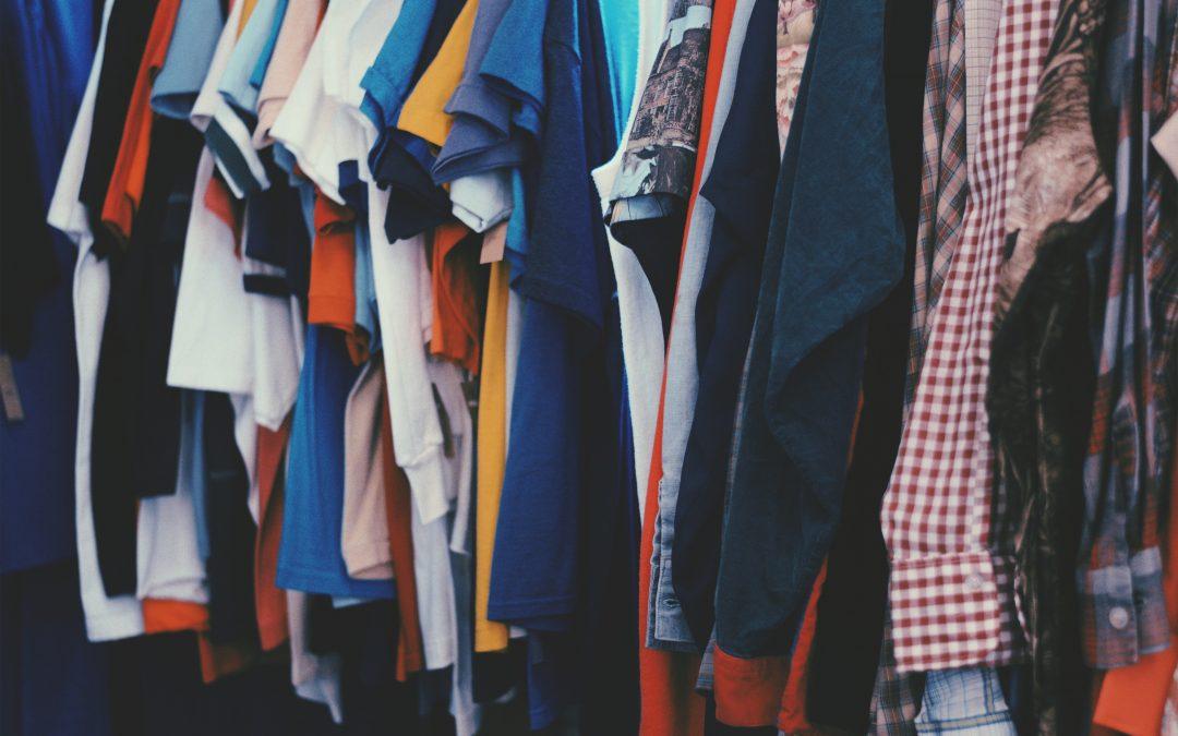 Waarom zou je kindermerkkleding online kopen?