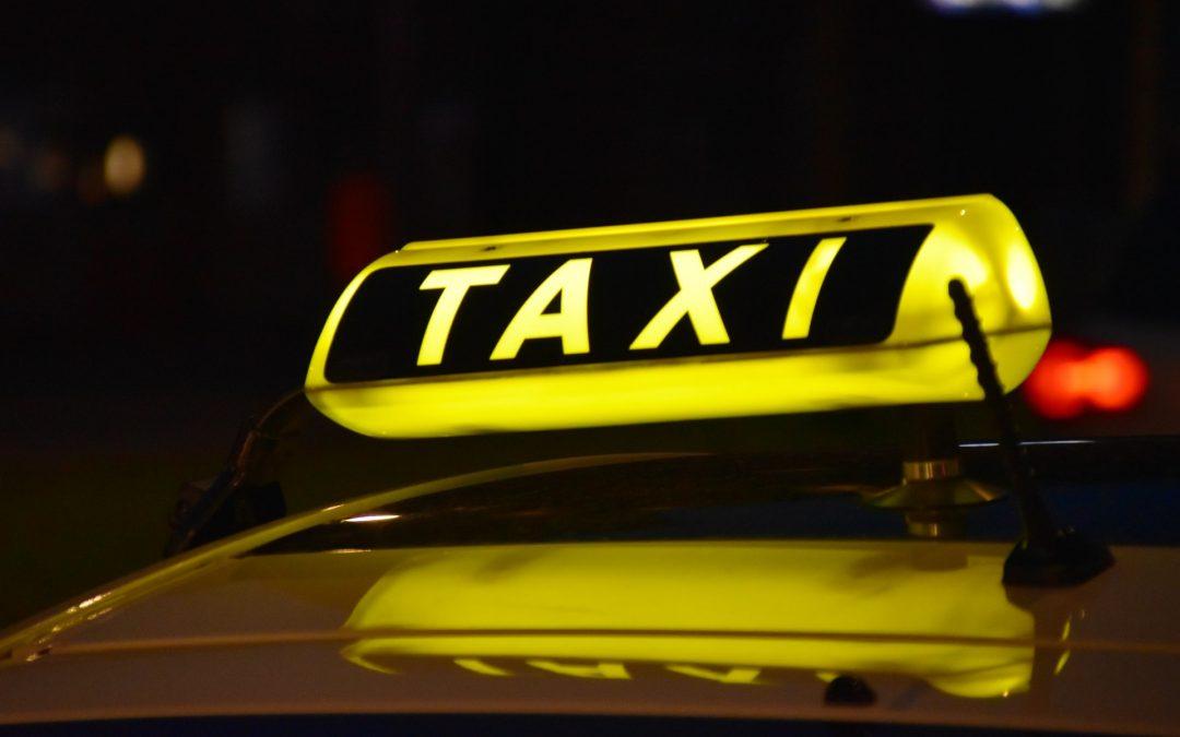 Voordelen van zakelijk taxivervoer